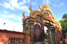 Bupharam Buddhist Temple