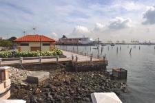 Tanjung City Marina