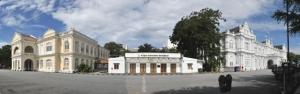 Town Hall & City Hall